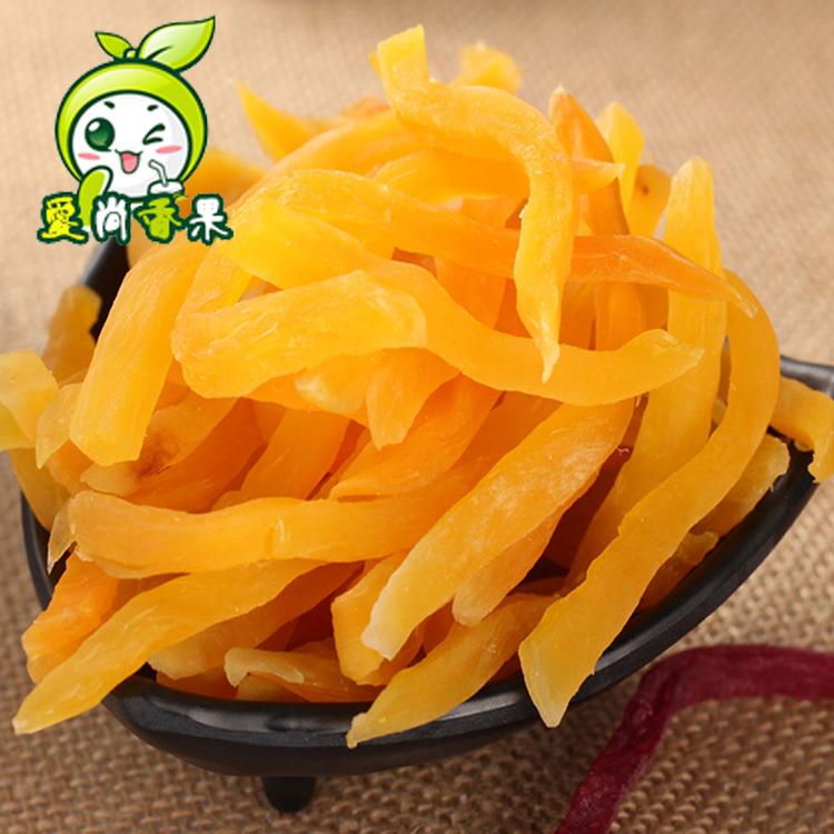 地瓜干500g地瓜条地瓜片正宗连城红薯条红薯干健康有嚼劲零食