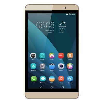 Huawei MediaPad м2 8-дюймовый планшетный ПК Мобильный телефон China Mobile и Unicom 4G HD экран и качество звука очень хорошее