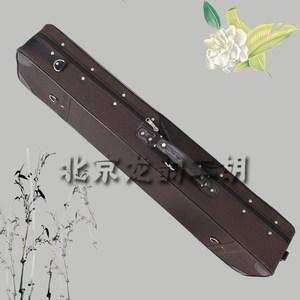 乐器配件 高档二胡琴盒 高级二胡箱包 龙韵二胡乐器配件 带湿度表