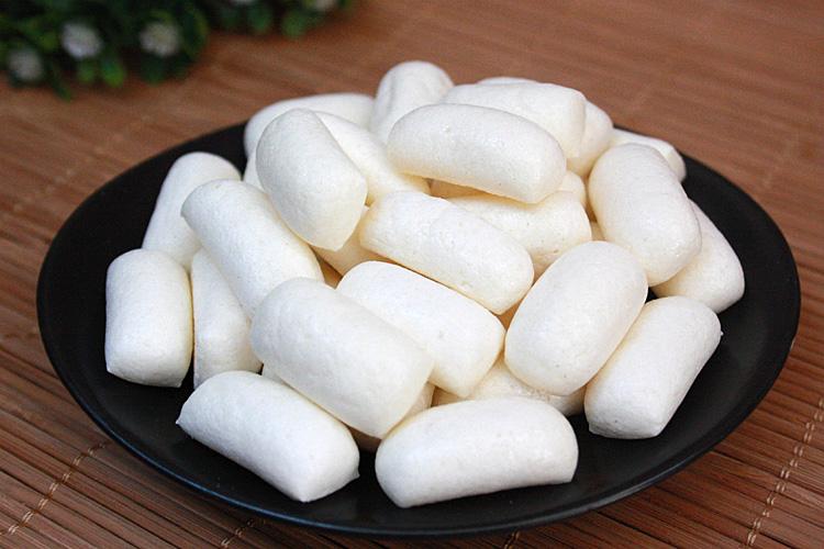 内蒙古特产奶酪草原情牛奶泡泡  奶馒头  奶食品 奶干 三包包邮