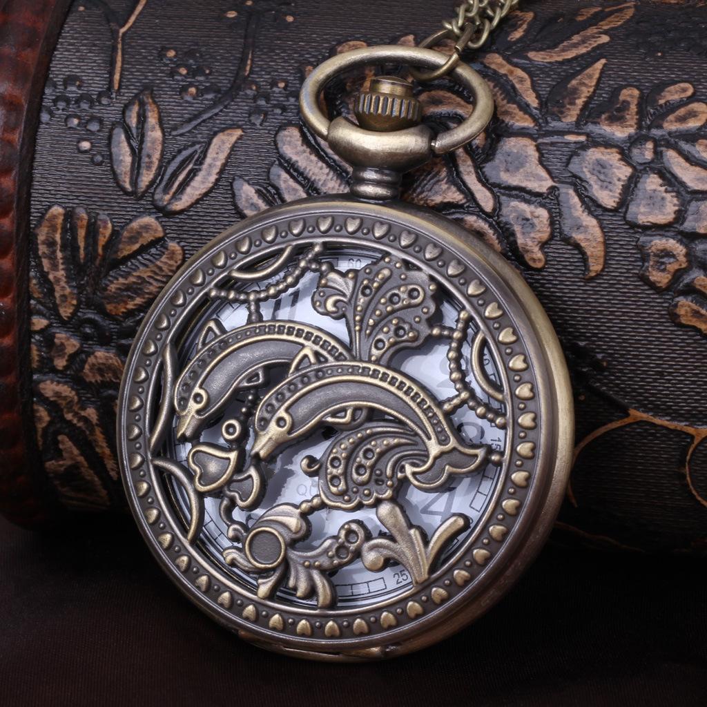 Карманные часы Артикул 540072624336