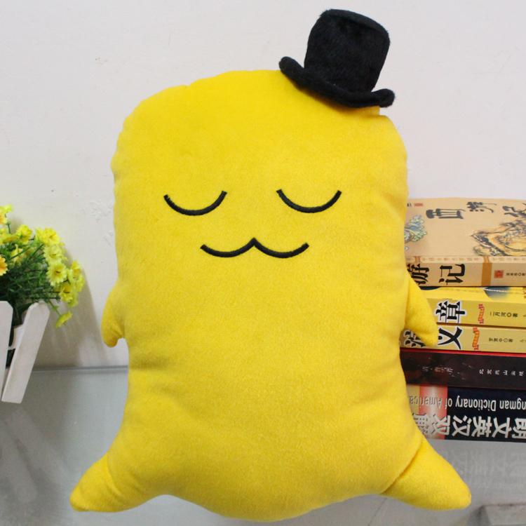 ルルシュ毛绒のおもちゃの抱き枕はルルシュのぬいぐるみCCチーズ君cheese君のアニメ