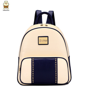 Amoy 2015 new Backpack spring/summer fashion leisure bags schoolbag School of Korean ladies wind surges