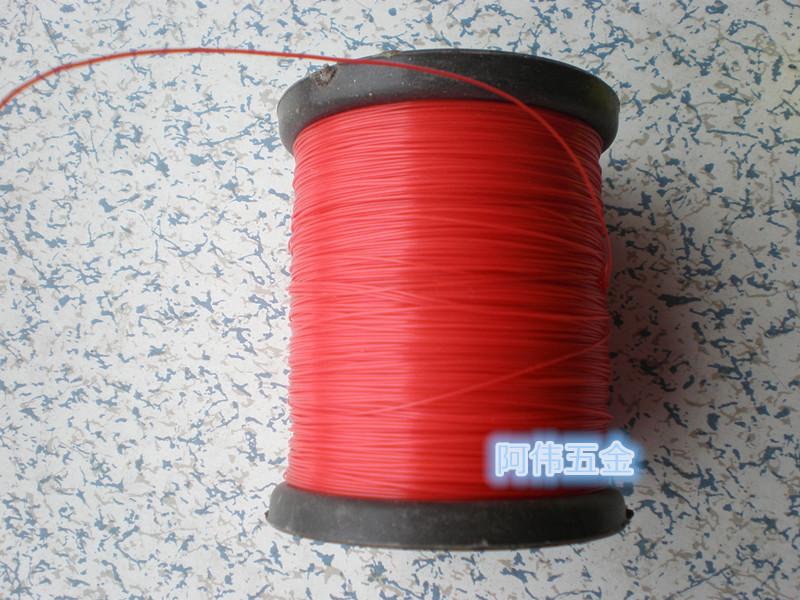 Стройная линия Рыбная шелковая линия Нейлоновая линия Паговая линия Мейсон линия Линия строительства Линия молотка красный линия