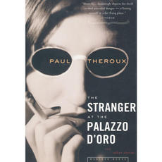 Stranger At The Palazzo D'oro ISBN=9780618485338