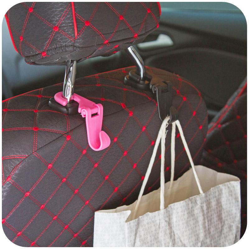 Домой домой автомобиль назад подключить творческий автомобиль небольшой статьи многофункциональный машина сиденье подголовник автомобиль крюк