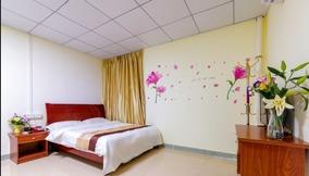 广州星豪酒店公寓白云机场店飞猪特价房