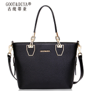 Gu Ti TIA Lady leather bag 2015 new trend for fall/winter leather women bag slung shoulder bag