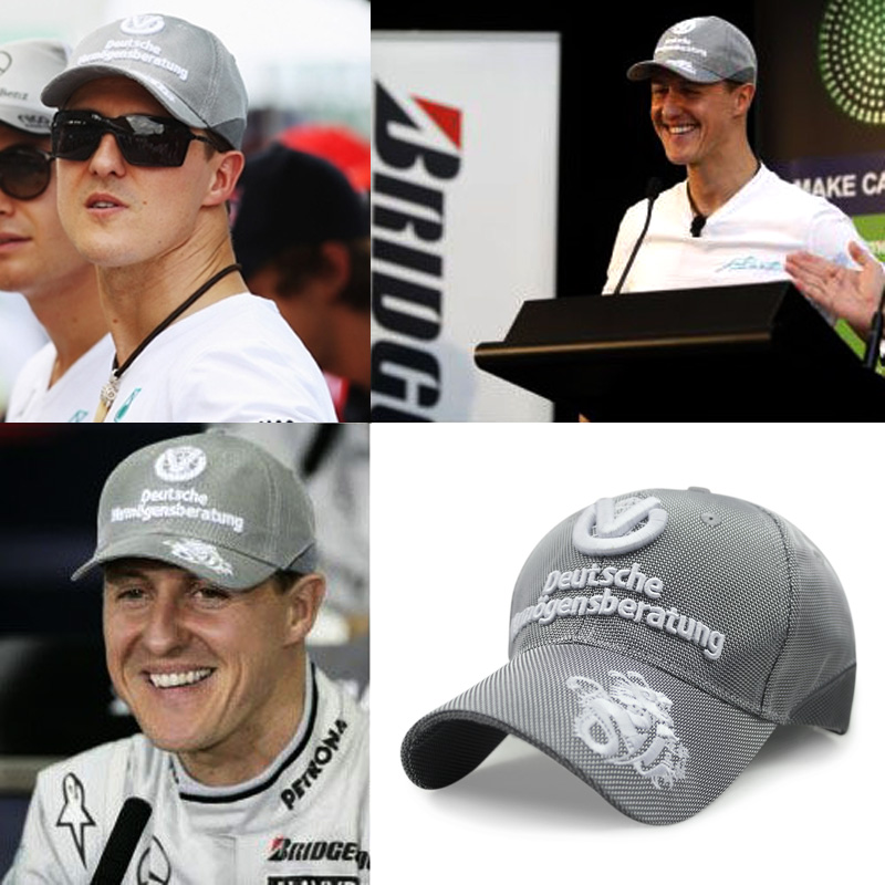 F1 слива матч мораль этот автоколонна шляпа звезда подпись гоночный крышка весна движение бейсболка на открытом воздухе мужской фуражка