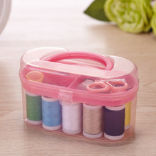 Инструменты для вышивания > Швейные коробки.