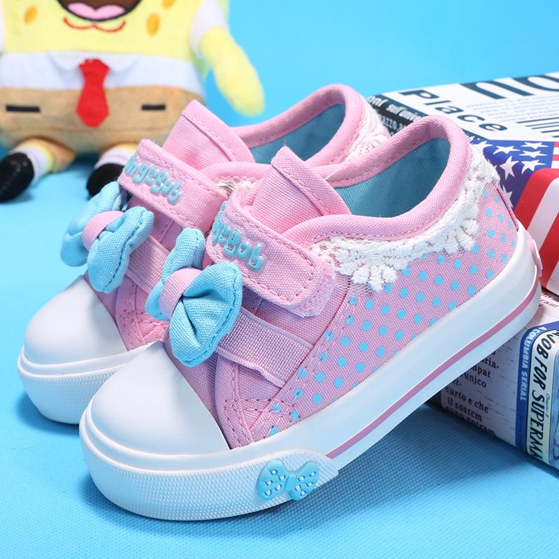 Губка Боб обувь 0-1-2-3 мягкий ребенка prewalker baby обувь в конце корейской версии Тайд 2015 весны новых