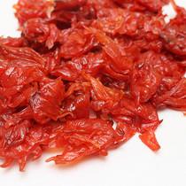 克包邮500洛神花特产玫瑰茄果脯玫瑰食用花瓣零食蜜饯玫瑰花脯