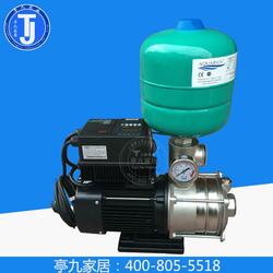 经典凯德隆水泵变频增压泵KMI10-3IC恒压供水泵不锈钢宾馆加压泵