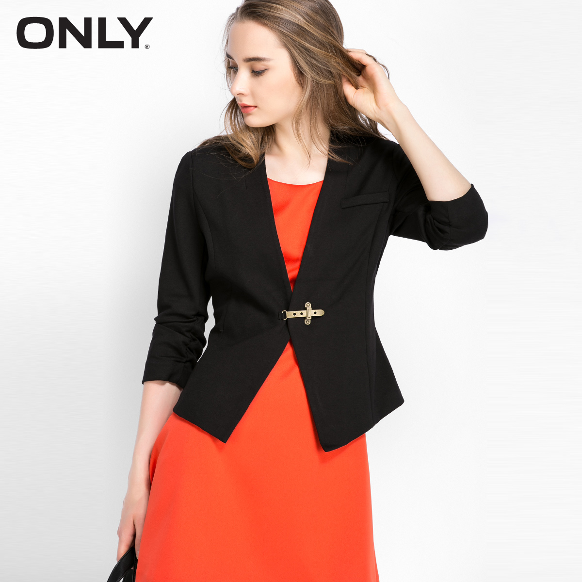 ONLY小西装女外套怎么样,质量好吗