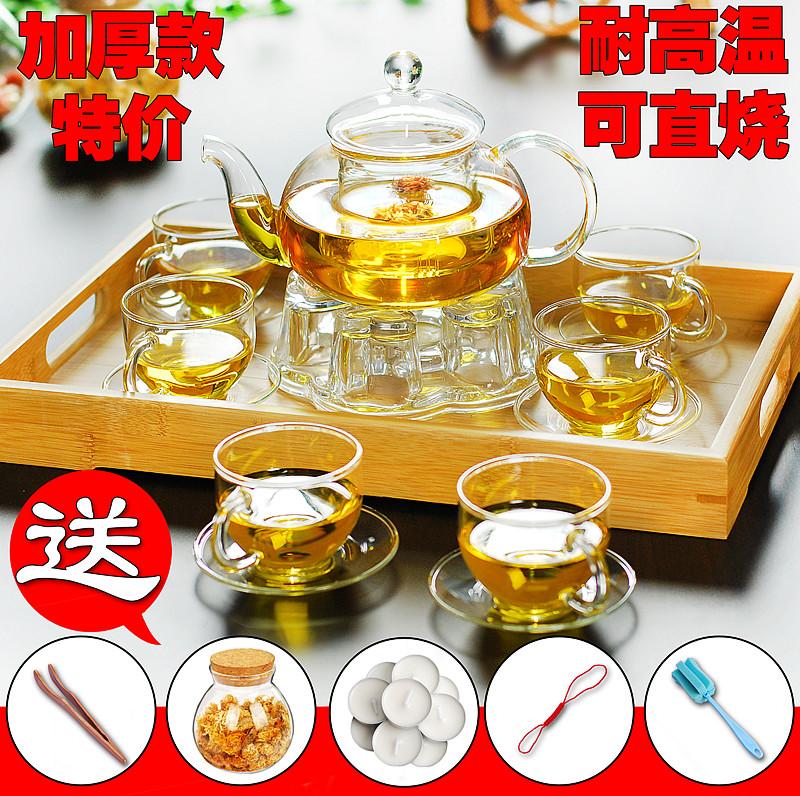 Кунг-фу чайный сервиз специальное предложение пакета mail а стекла чайный сервиз чайный набор фильтрации стекла чайник