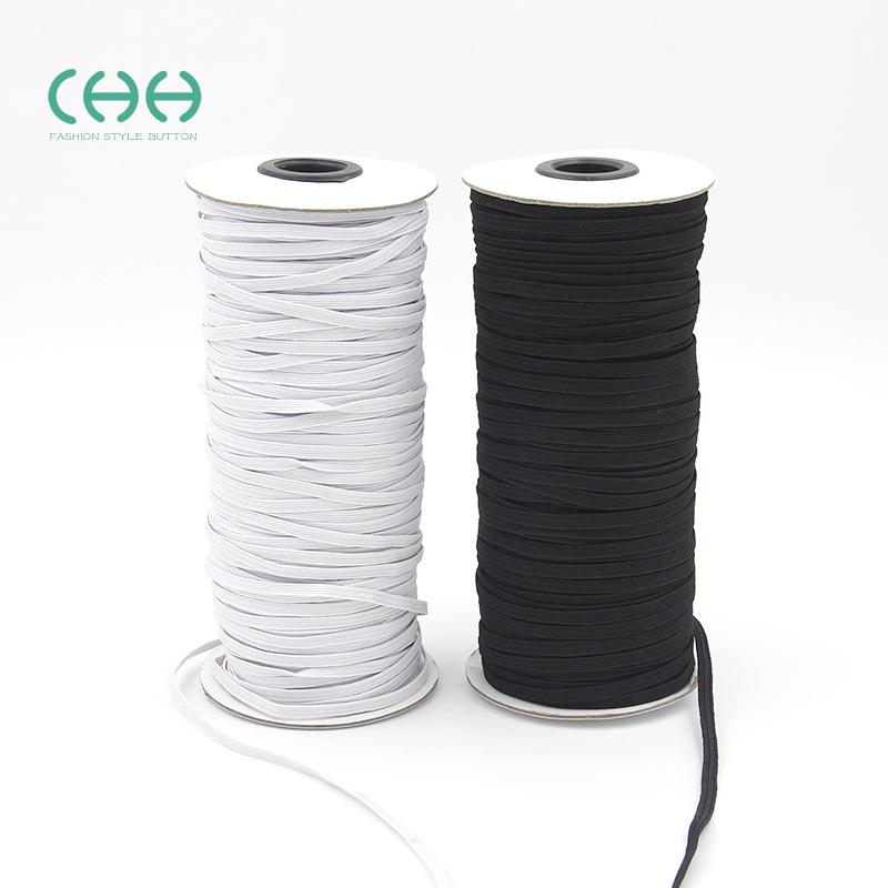 Черный резинки ширина упругие веревки. эластичный хорошо белый ремень ремни задний брюки одежда использование ребенок одежда аксессуары