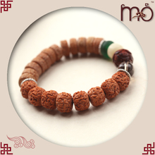Exclusive original beads adorn article Cheng bodhi vajra bodhi stupa style bracelet gift hand string men and women