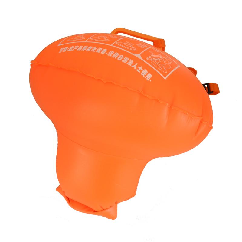 Циньсянь прекрасный удобный сопровождать пердеть мяч толстые двойные болтун поплавок знак плавать поплавок оборудование может хранения поплавок трубка