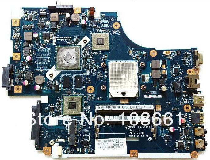 Acer материнская плата ACER 5551 G 4551 4552 G AMD 5552 Ла - 5911P значительную независимость, интеграция