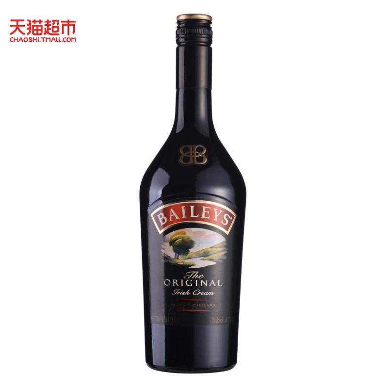 ~天貓超市~百利甜酒Baileys原味750ml 瓶 愛爾蘭 洋酒力嬌酒