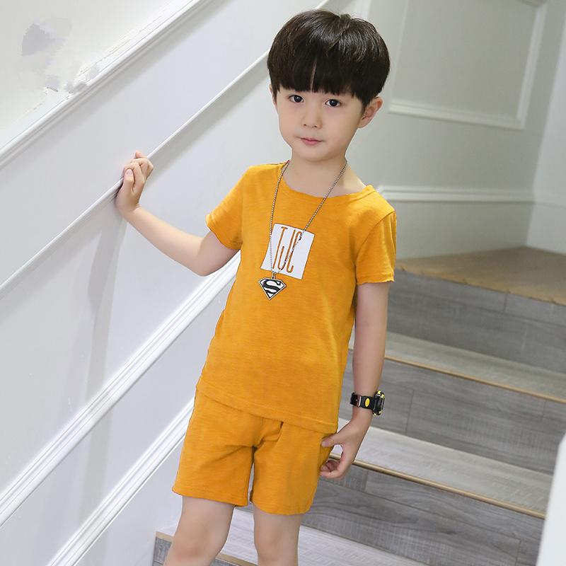 男童中大童兒童小孩衣服