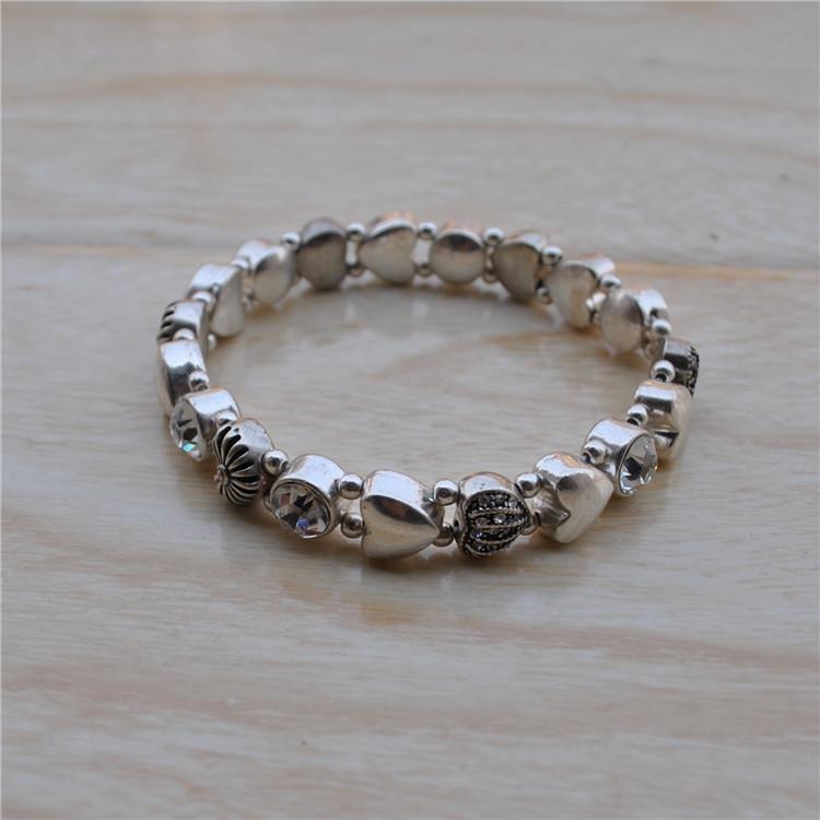 Циндао ювелирные изделия оптовая Европы большой оригинальные аутентичные новый браслет