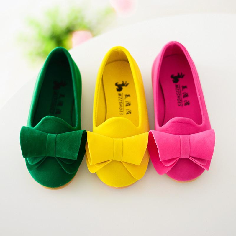 Обувь для девочек в весной и осенью студент Doug принцесса обувь Обувь 2016 новая детская обувь Обувь корейских девочек прилива