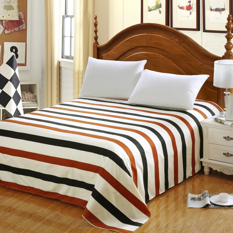 床單單件 單人被單1.8米雙人床單2米床上用品單品學生宿舍