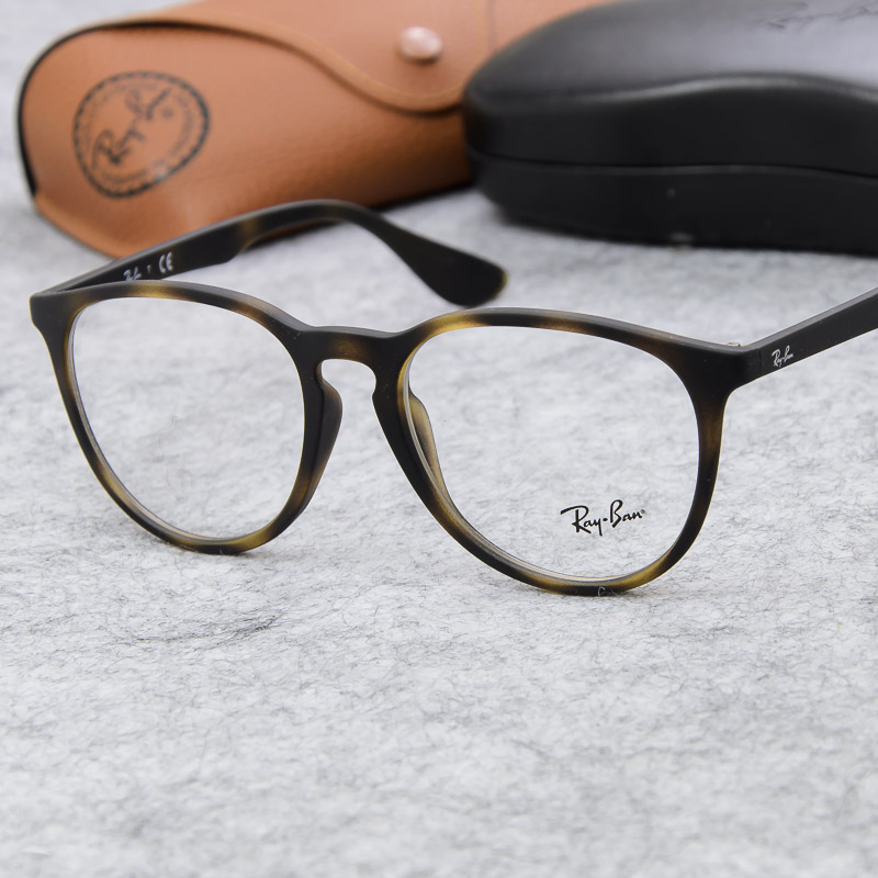 2ad4b36590f Authentic RayBan Ray-Ban glasses round-framed glasses glasses men and women  retro eyeglass. Loading zoom