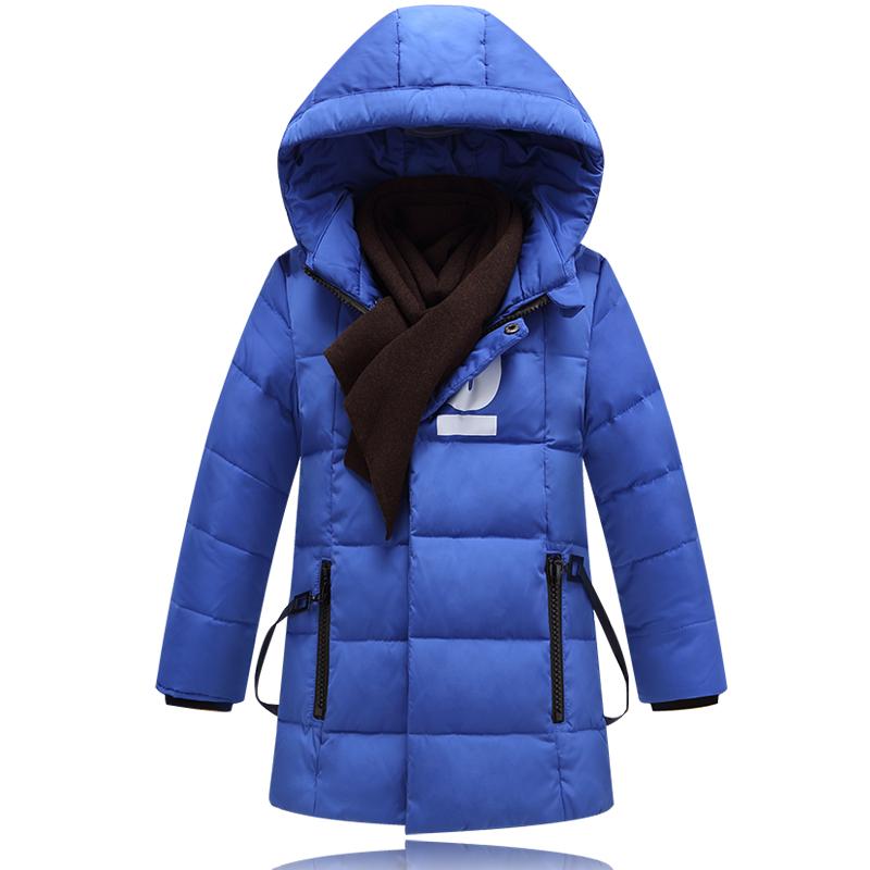 Дети куртка мальчик ребенка ребенка дети вниз пальто Зимняя куртка сезон 2015 вокруг кошельки Распродажа