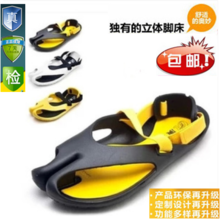 British model of color matching damp male sandals flip-flops men summer day is to have to buckle tothe movement cool slippers