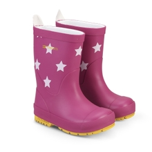 Denmark direct-mail Swedish aristocrat brand TRETORN baby rain boots