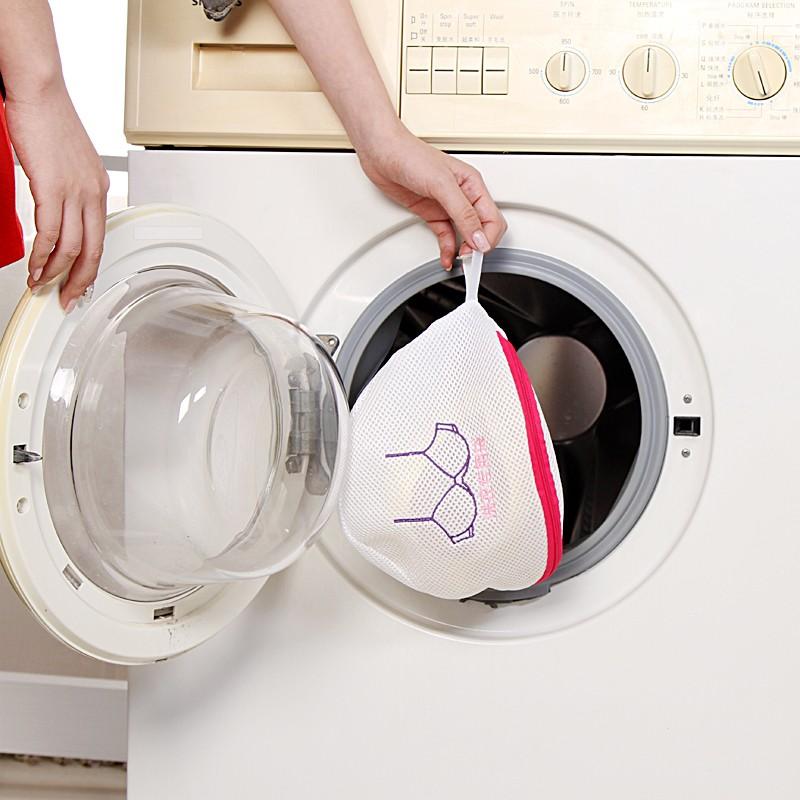 加厚双层细网洗衣袋洗衣服胸罩内衣文胸衣物洗衣机专用护洗袋网袋