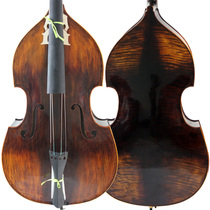 Vicaina Solid wood pattern adult playing level Big bass times cello playing bass customization