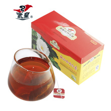 Wu huang peony Luoyang peony tea tea bag peony tea Luoyang specialty buy two, get one specialty in henan