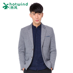 Hot spring and autumn new men's suit business casual suits men's slim coats in England 21W5701