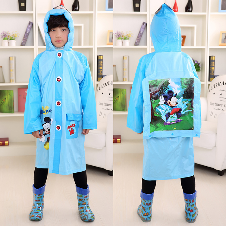 Children aged 2-12 years old raincoat 3 with schoolbag 4 Boys 5 Boys 6 primary school students 7 middle school children 8 babies 9 children 10