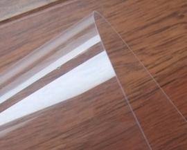 透明塑料板pvc硬片硬板材透明塑料片pc板高透明塑胶板pvc薄片材图片