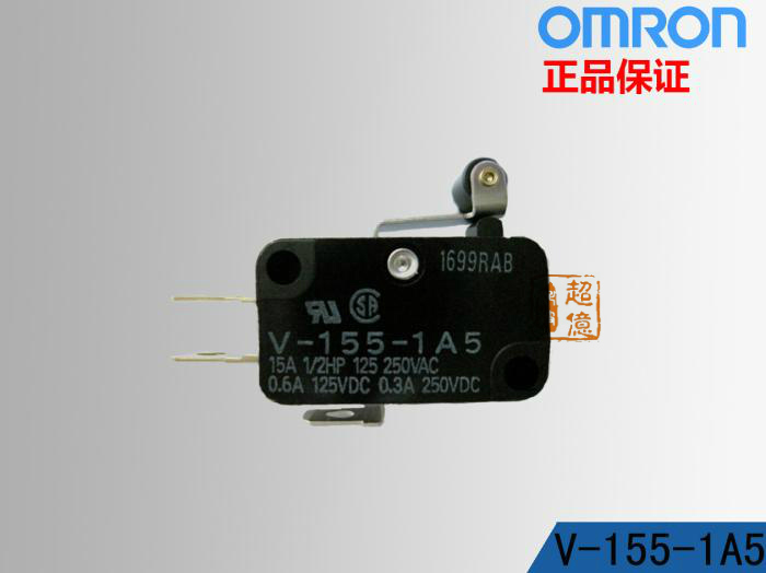 V-155-1A5 BY OMI �W姆��原�b正品 超�|