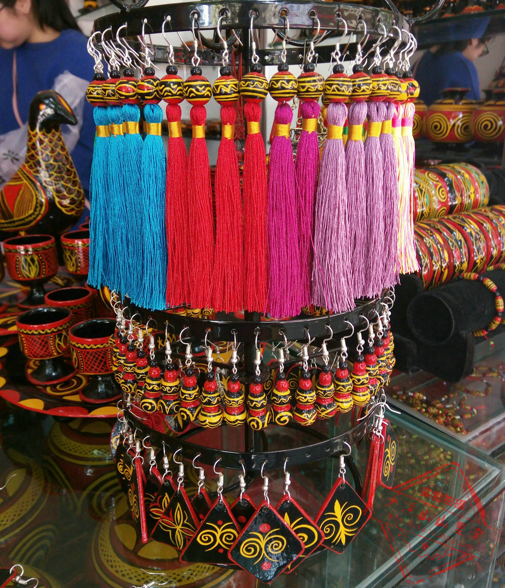 Национальные китайские сувениры Артикул 612475393435