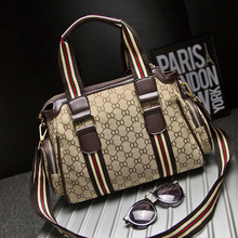 65d3c416148 Ms YIMEIER handbag new spring and summer 2015 in Europe and the bag canvas single  shoulder