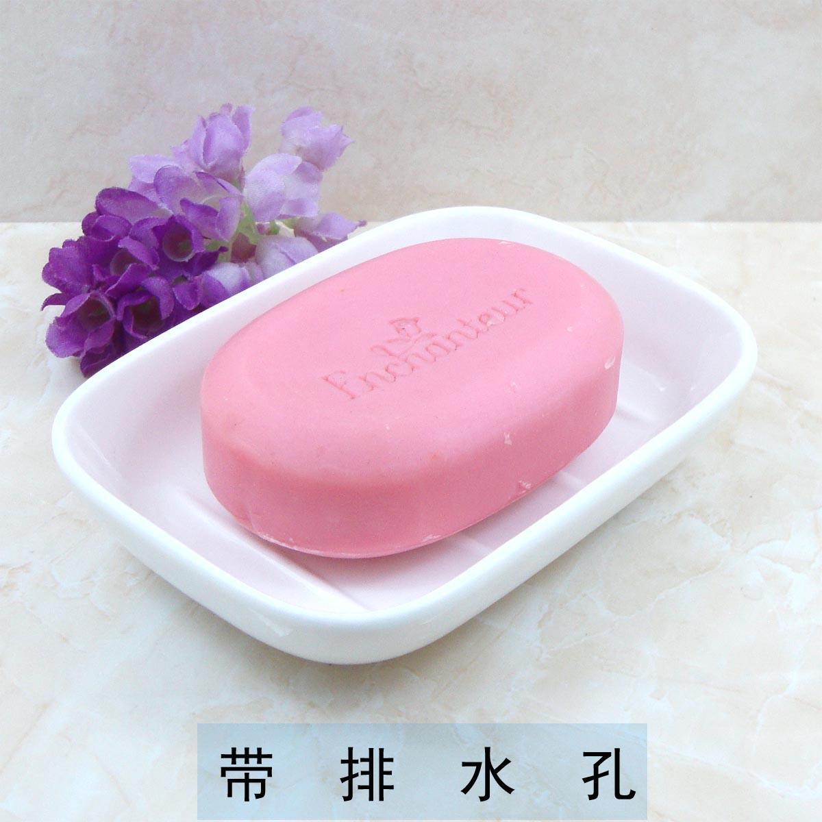 Керамика туалетное мыло блюдо мыло картридж дренаж отверстие ручной работы мыло блюдо высококачественный мыло блюдо отели мыло блюдо коробка популярность разлетаться, как горячие пирожки специальный