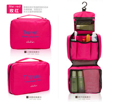 Step fun sports outdoor travel toiletry bags travel suit men and women the portable waterproof makeup bag to receive bag