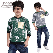 Do, re, me rabbit meters fruit qiao children's cuhk children's woollen sweater 2015 sets new autumn autumn and winter