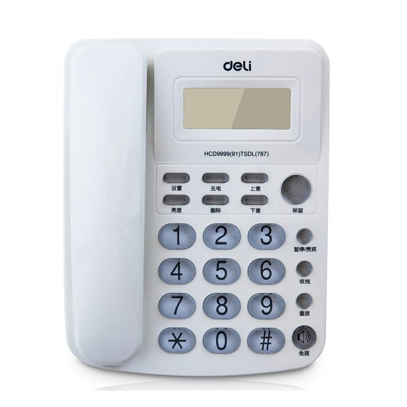 Бесплатная доставка компетентный 787 телефон сиденье машинально входящий звонок . шоу кристалл кнопка домой офис бизнес телефон