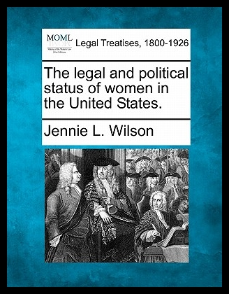 【预订】The Legal and Political Status of Wome