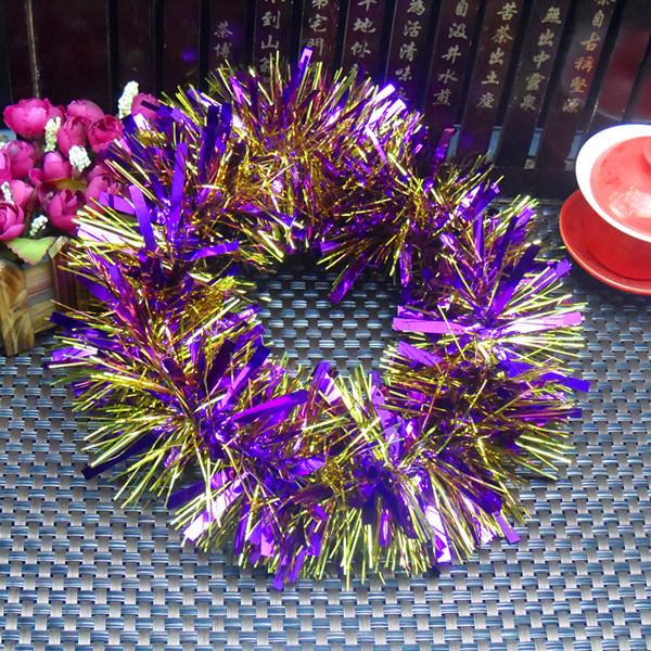 Гавайи погалстук-бабочкаруг железный провод провод гирлянда размер на заказ танец статьи лара команда движение гирлянда многоцветный