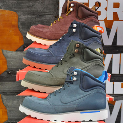 los angeles e39fd 14063 Cheap Nike Karstman Leather outdoor boots 599475-091-408-444-220. Loading  zoom