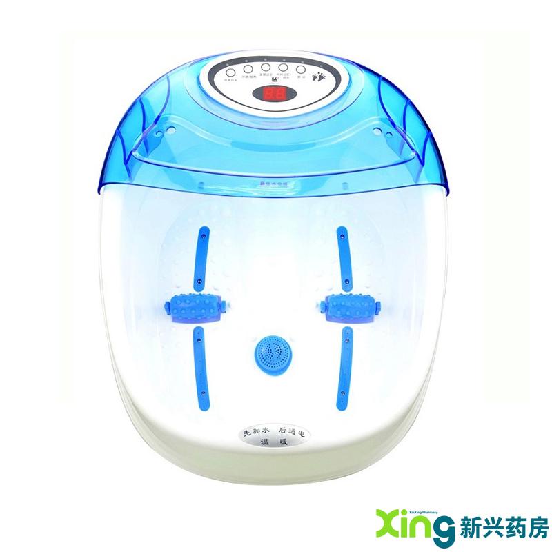 Дракон лошадь фут физиотерапия массажеры KMZ-IV синий теплый тип домой автоматическая мыть ступня бассейн бесплатная доставка