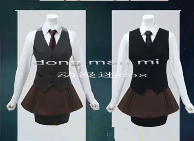 Tokyo Ghoul / Dongxiang Cosplay work clothes made to order